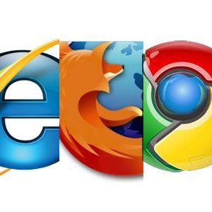 Google Chrome скоро займет первое место